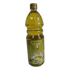 Студено пресован зехтин extra virgin 1л.пвц
