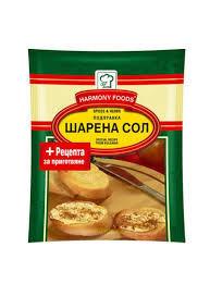 Шарена сол Mercury 30гр / 50