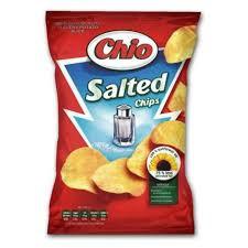 Чио чипс сол 65 г