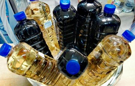 Вино изба Сандански 1 л.