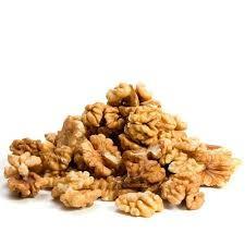 Орехи сурови 180гр.