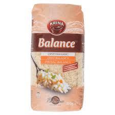 Ориз баланс Крина 800г.