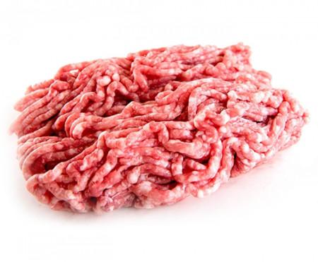 Свинска кайма 100% тарелка - 400гр.