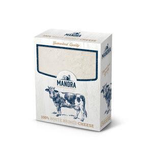 Краве сирене Мандра 400гр. от Дестан