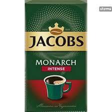Jacobs Monarch intensive 100g.