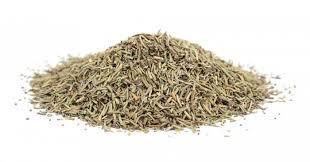 Кимион насипен зърна