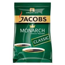 Jacobs classic 100гр