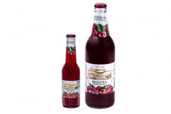 Плодова напитка ВИШНА ФАМИЛЕКС 500ml