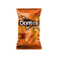 Царевичен чипс Doritos Сирене 100g