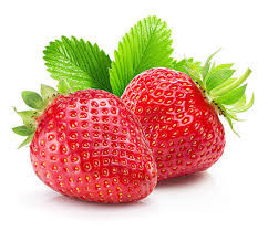 Strawberries 500gr.