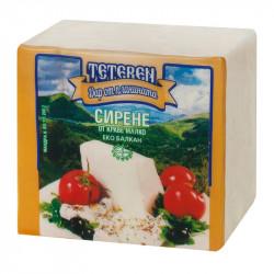 Краве сирене премиум вакуум Тетевен