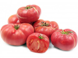 Розови домати