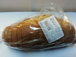 Типово ръчно хлебче - нарязано 350гр.
