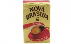 Ground coffee Nova Brasilia /classic/ 200gr.