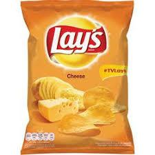 Картофен чипс Lay's Сирене 140g/21