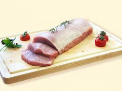 Свинско контра филе Мони Мес