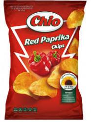Чио чипс паприка 65г.