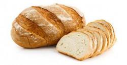 Rustic bread 600gr.