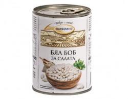Боб за салата консерва ФАМИЛЕКС 400g