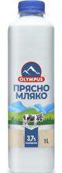 Прясно мляко Олимпус 3,7% 1л.