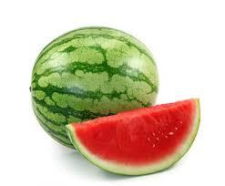 Watermelon 3-6kg.