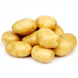 Картофи мити