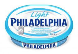 Крем сирене Филаделфия 175г. Лайт
