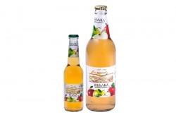Плодова напитка ЯБЪЛКА ФАМИЛЕКС 500ml
