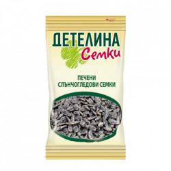 Слънчогледови семки печени Екстра 100 гр.