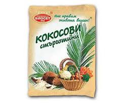 Coconut flakes 20gr.