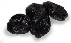 Dried plums (Prune) 150gr.