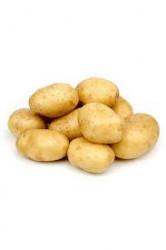Fresh potatoes Bulgaria