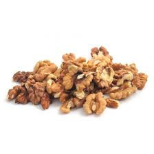 Raw walnuts 90gr.