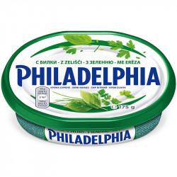 Крем сирене Филаделфия с билки 175г.
