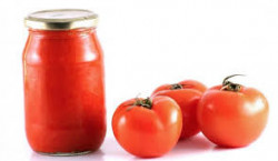 Canned tomatoes 680gr.