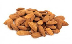 Raw almonds 180gr.