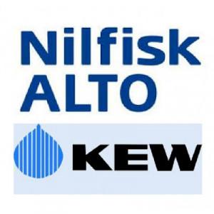 NILFISK ALTO KEW