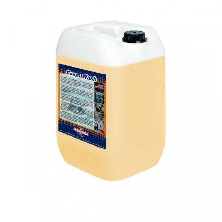FRESCURA Foam Wash - SPUMA ACTIVA CONCENTRATA