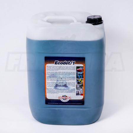 FRESCURA ECODET -spuma activa concentrata 25kg