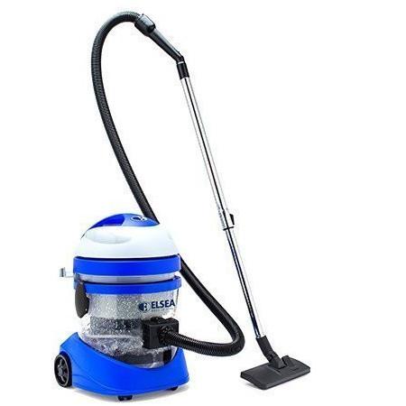 ELSEA BIO WET & DRY - aspirator profesional cu filtrare prin apa