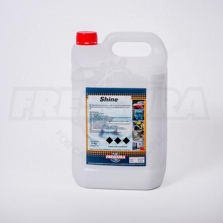 FRESCURA Shine - silicon mat