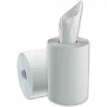 PROSOP RULOU MINI- culoare alb extrafin