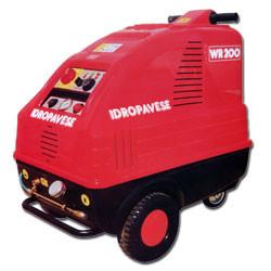 IDROPAVESE WR - spalator cu presiune apa calda spalatorie auto