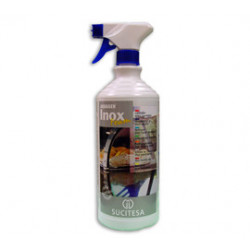 INOX FOAM - detergent inox-uri