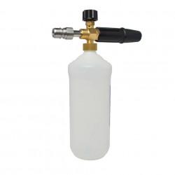 Lance spumare pentru aparate de spalat cu presiune dotate cu cupla rapida PA 19.5 mm