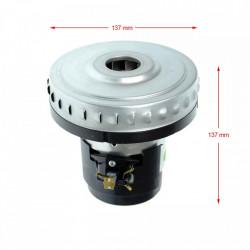 Motor aspirator profesional simpla turbina karcher