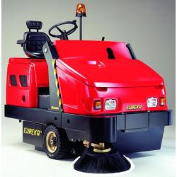 MAGNUM - masina de maturat cu combustie benzina sau electrica