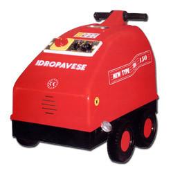 IDROPAVESE NEW TYPE - pompa cu presiune apa caldaspalatorie auto