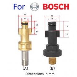 LANCE SPUMARE cu adaptor pentru Bosch vechi , Faip, Portotehnica