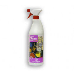 CLEAN PLUS FOAM - detergent special
